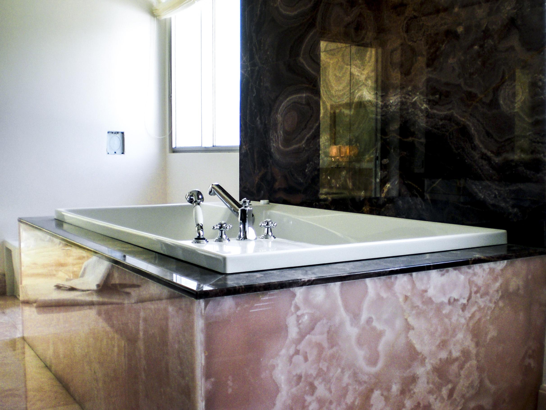 Milgem lavorazione marmi e graniti bagno casa design for Sala da bagno design