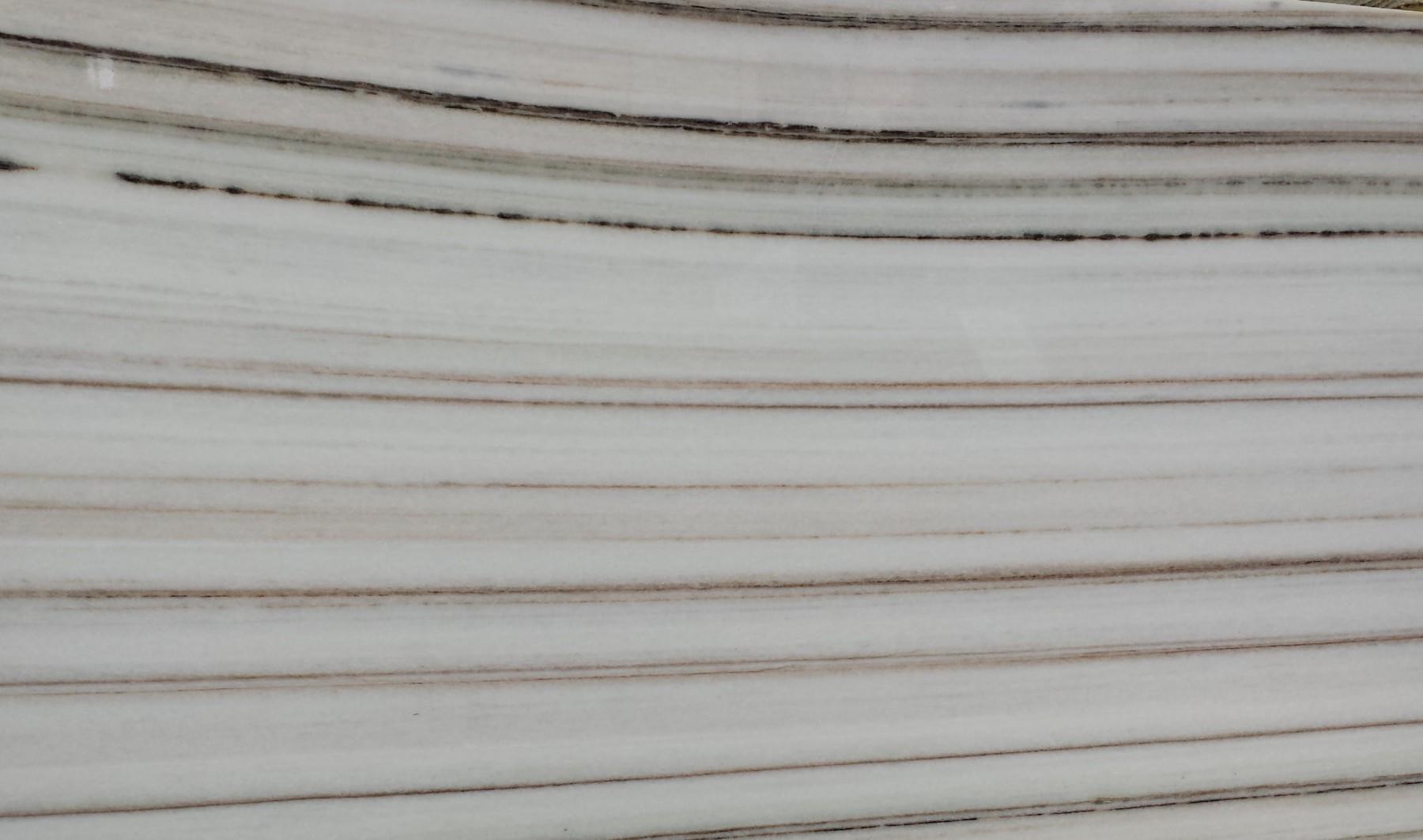 zebrino bianco classic marmo milgem
