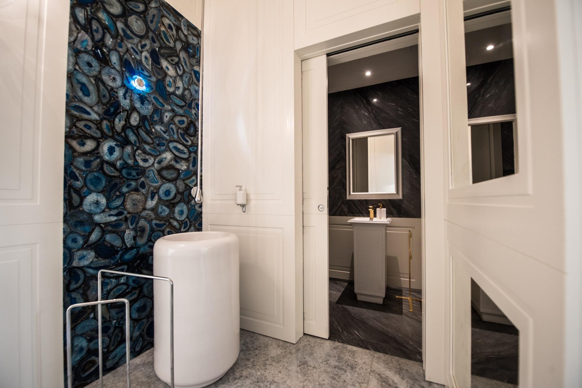 Guest Bathroom Milgem