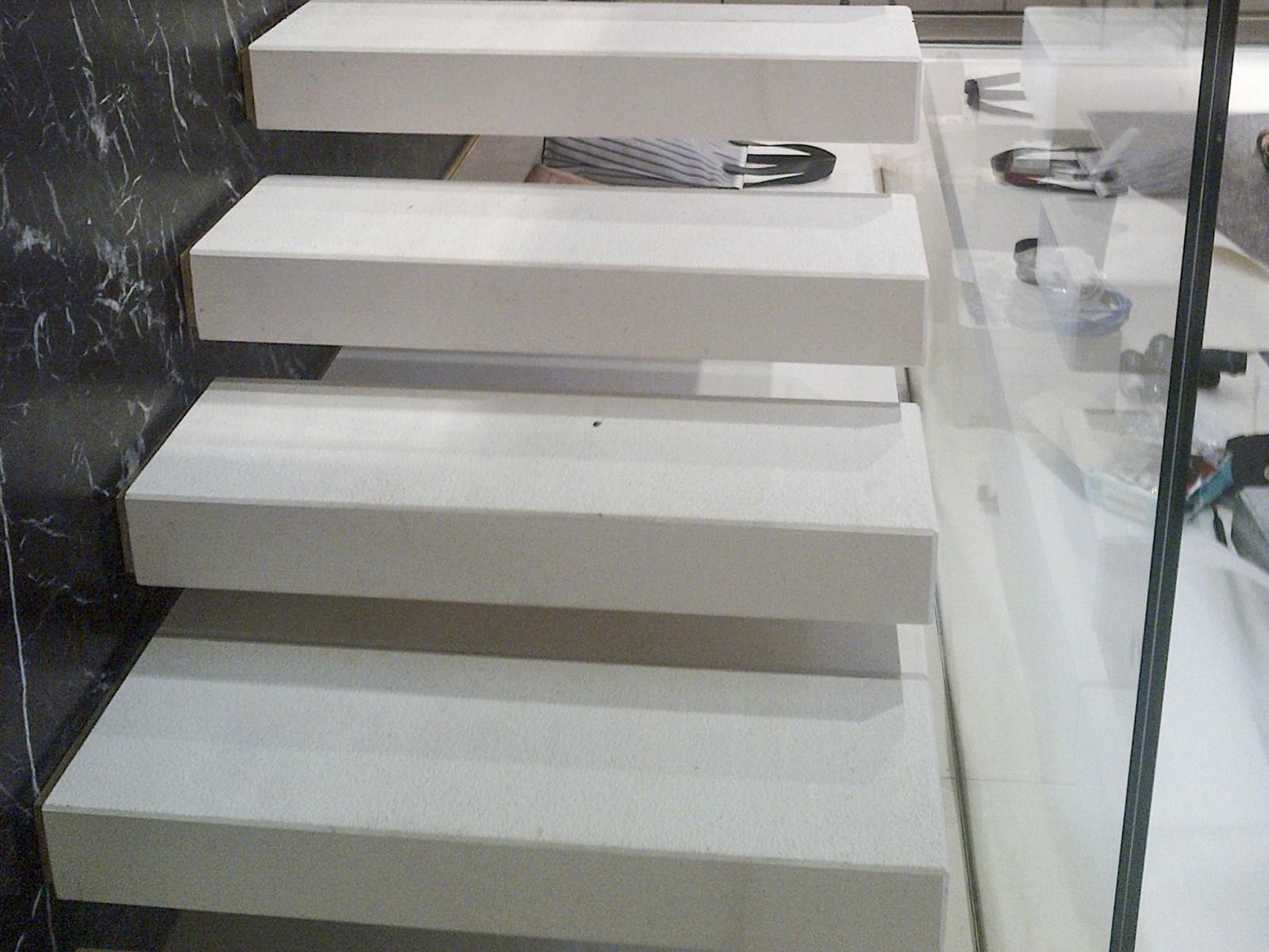 Scala In Marmo Nero boutique archivi | milgem